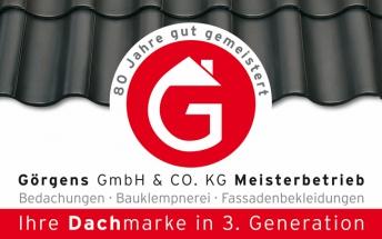 Dachdeckermeisterbetrieb Görgens